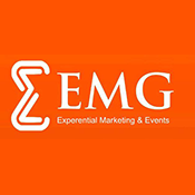 EMG Experiential Marketing & Events