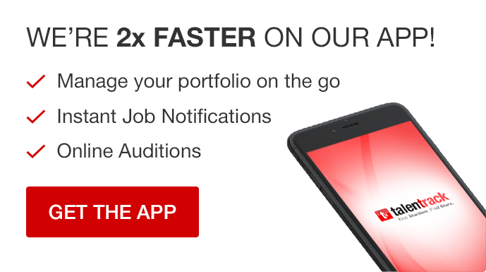WE'RE 2x FASTER ON OUR APP! GET THE APP