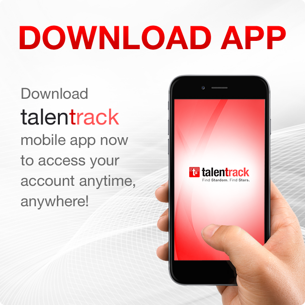 Download App, Download talentrack mobile app now to access your account anytime, anywhere!