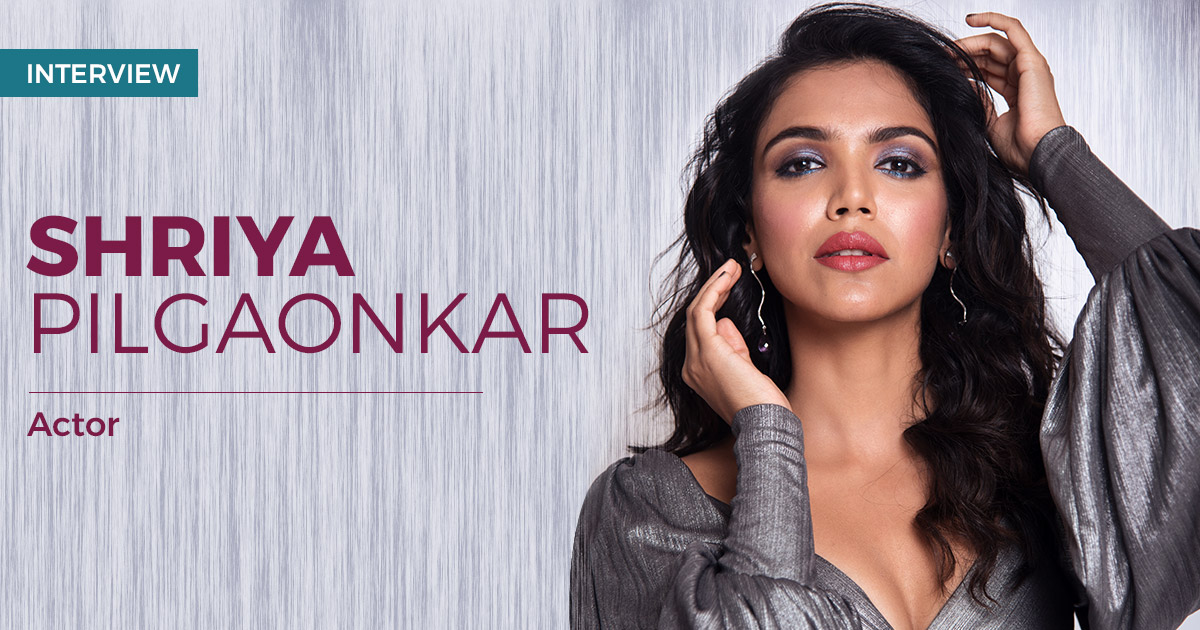Shriya Pilgaonkar: Mirzapur completely changed the momentum of my career
