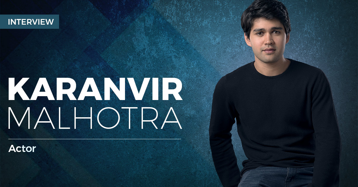 Karanvir Malhotra: I found an emotional connect with The Forgotten Army