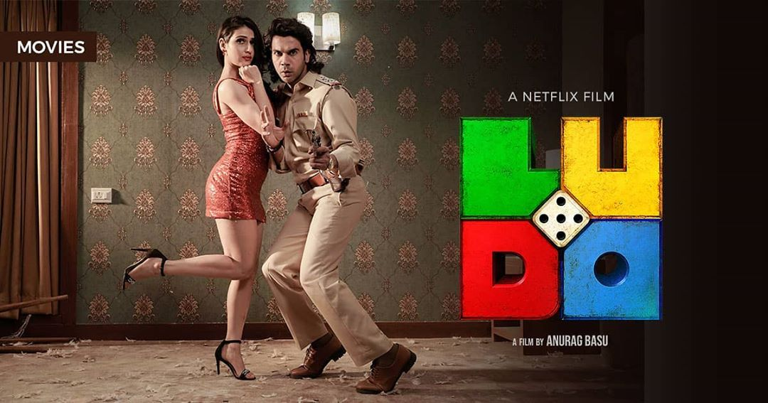 Prepare to roll the dice this Diwali with Netflix's Ludo