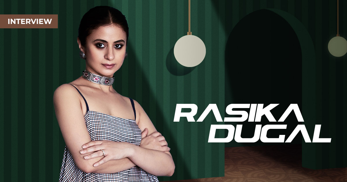 Rasika Dugal: Beena is a master manipulator, and everything I am not