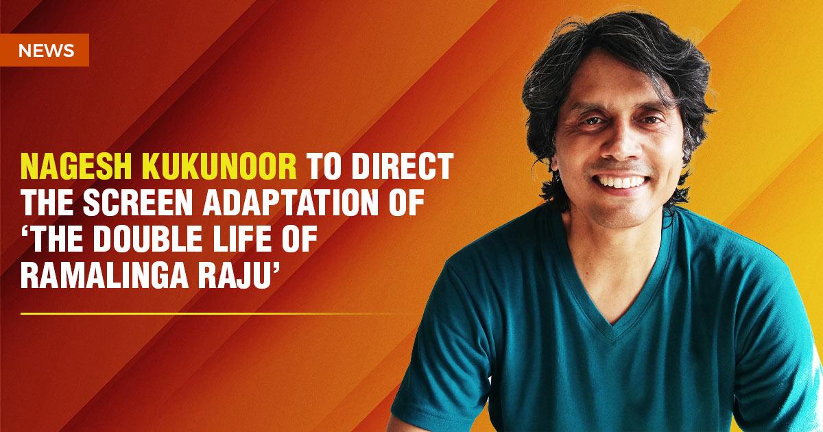 The Double Life of Ramalinga Raju: Applause Entertainment greenlights the biopic