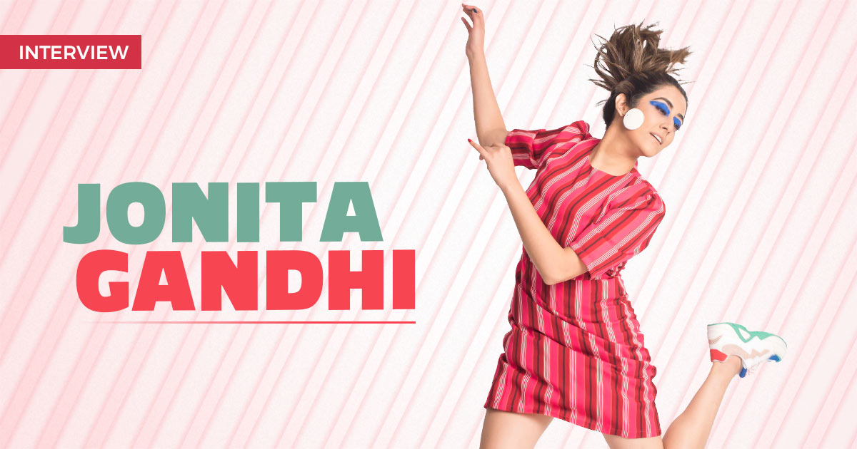 Jonita Gandhi & The Playlist of Gen Z