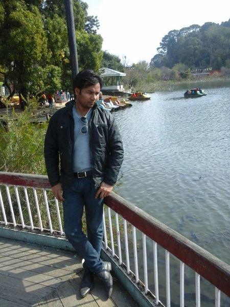 Ravi Kumar Mittal