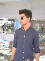 Shreyansh Rai