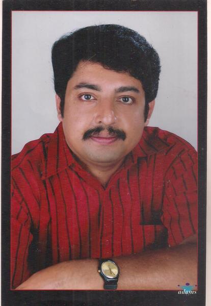 Thushar Sankar