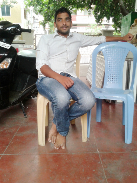 Ch Suresh