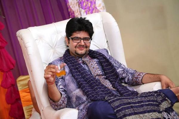 Abhishek Chandna