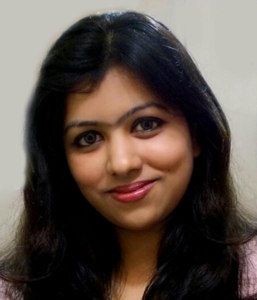 Ranjini Chakraborty