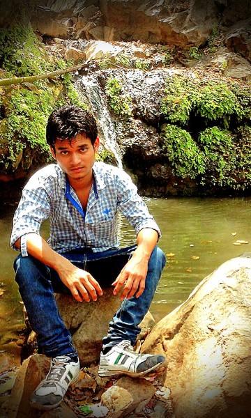 prashant gohil