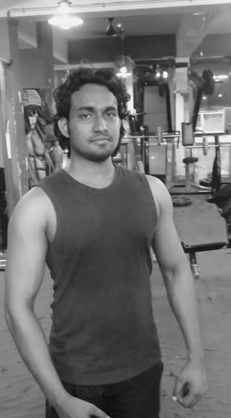 Dinesh Raj