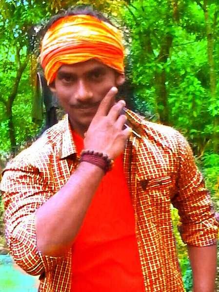 Ranjith Gowda