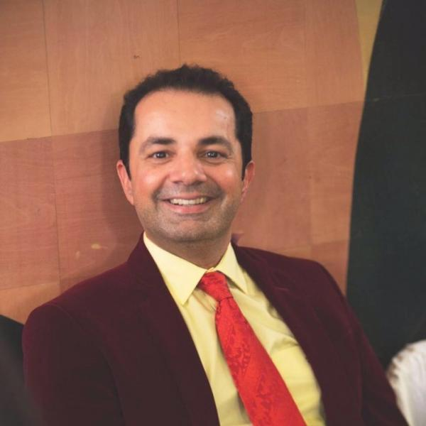 Shiraz Penangwala
