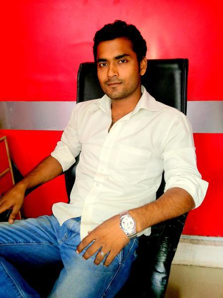 Amrit Gupta