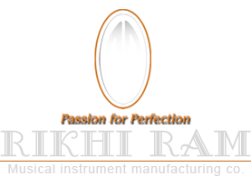 Rikhi Ram Musical instrument Manufacturing co.
